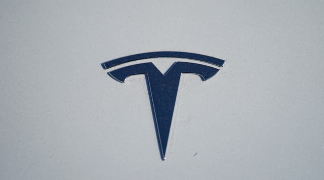 Tesla Safety Ratings Pulled