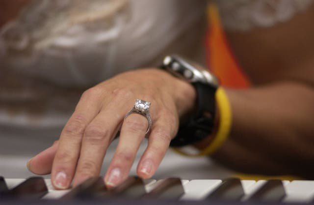 <p>Representational photo. A woman lost her engagement ring in Lake Windermere and a 22-year-old freediver found it using a metal detector within just 20 minutes</p>