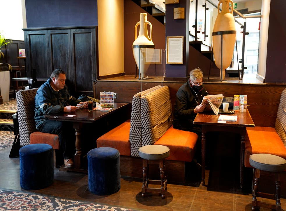 <p>A quarter of hospitality firms remain closed and many of those that are open are operating at a loss</p>