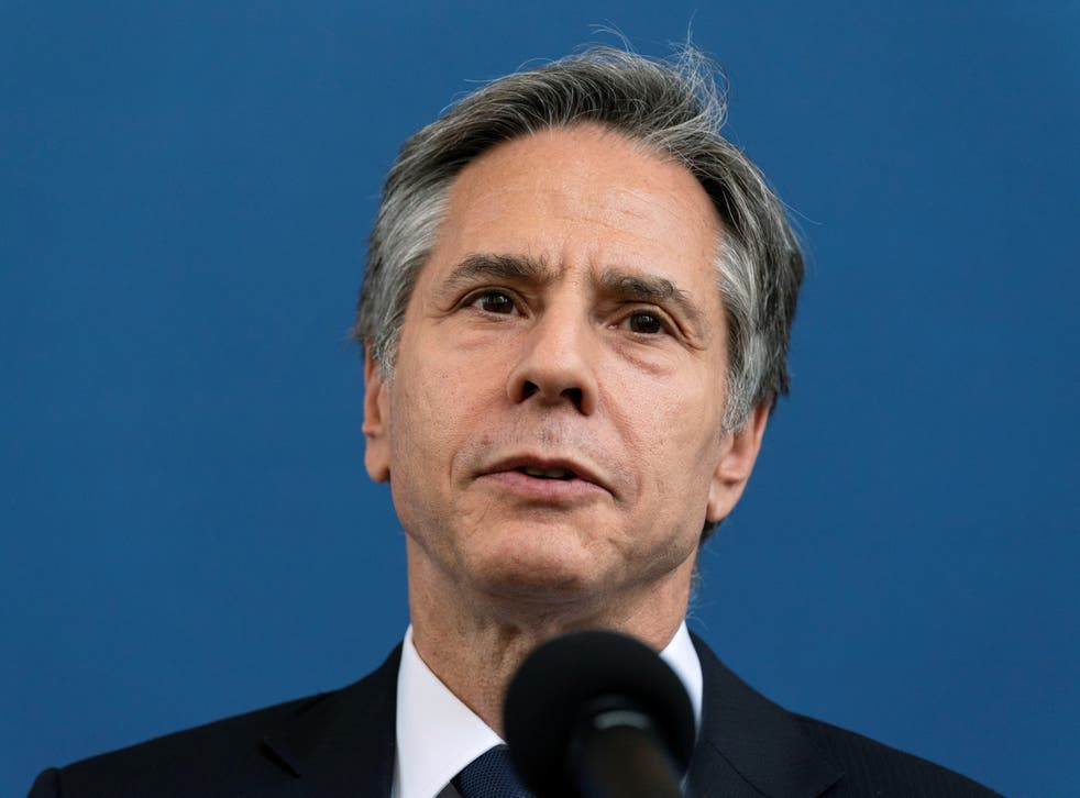 <p>The US Secretary of State Antony Blinken has said that China needs to assist with the next look into the origins of covid following commitments made at the G7</p>