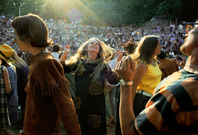 <p>Is it too much to hopethat 2021 could herald a return to a sense of hippie idealism and utopian hedonism that shaped the summers of 1967 and 1988?</p>