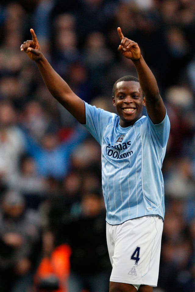 Nedum Onuoha was at Manchester City when Sheikh Mansour took over the club