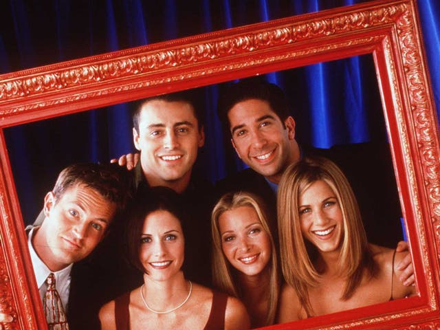 <p>Guests can expect some Friends-related entertainment</p>