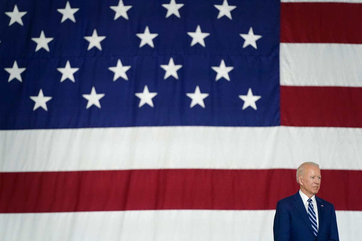 Biden budget highlights: Lots of spending, taxing the rich