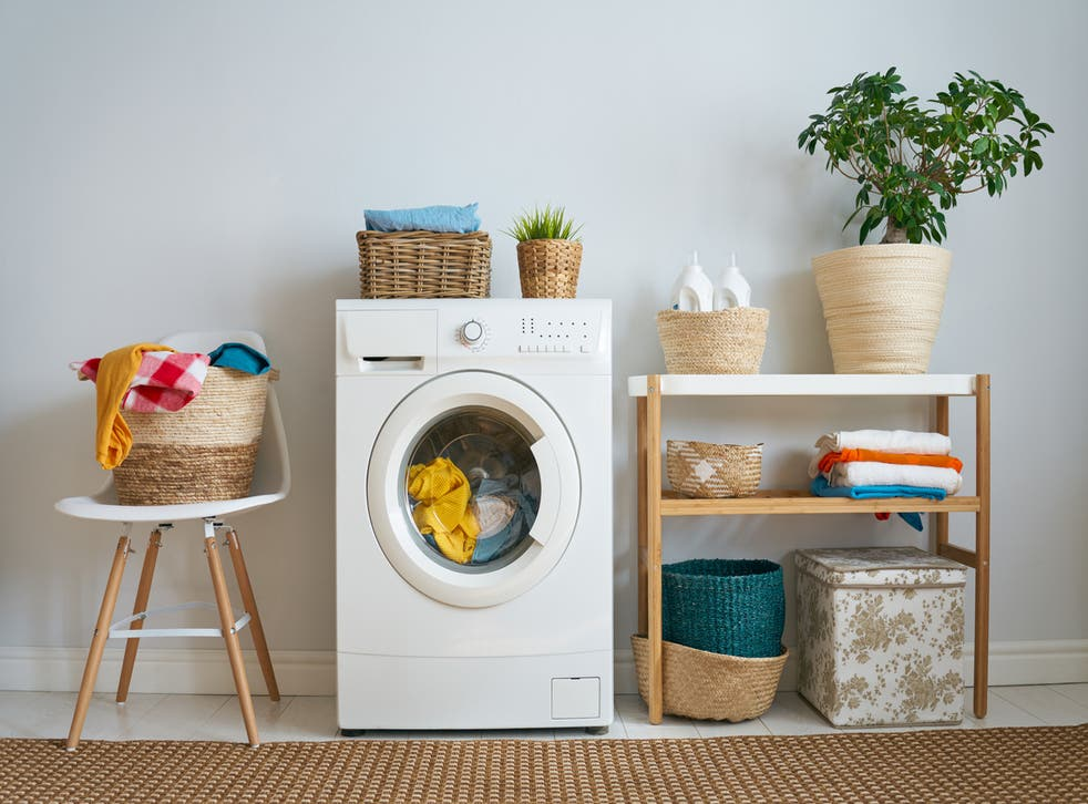 <p>Manufacturers are now legally obliged to make home products such as washing machines easier to repair</p>