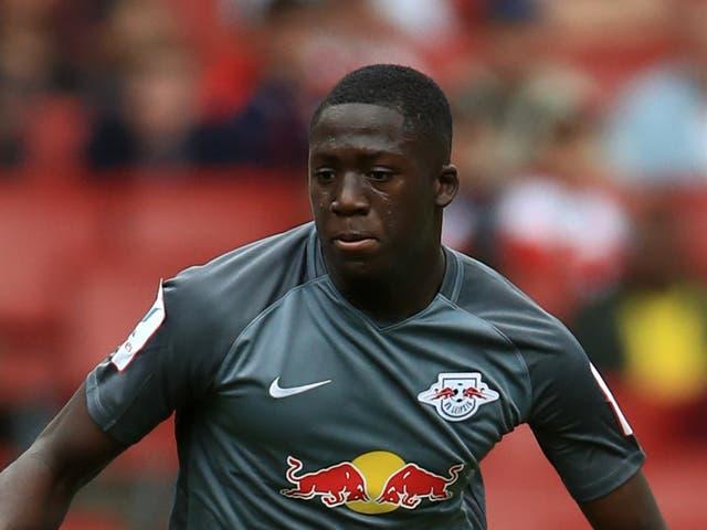 RB Leipzig Ibrahima Konate's arrival at Liverpool will solve a centre-back problem for Jurgen Klopp