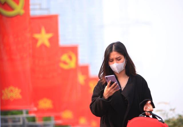 Vietnam Virus Outbreak