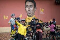 Bernal alegra a colombianos en medio de pandemia y paro