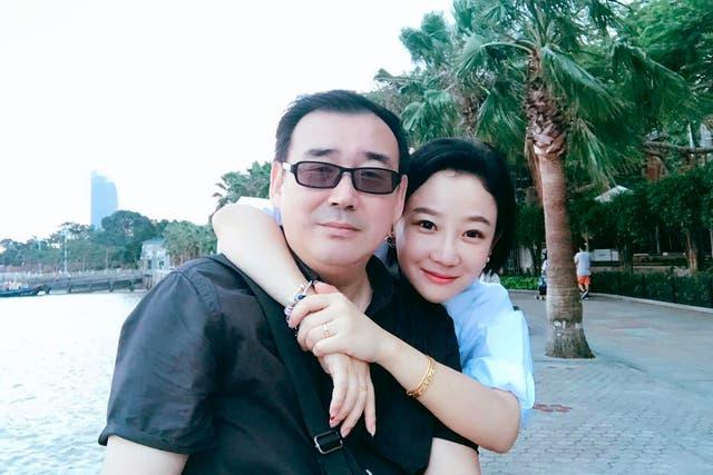 Australia China Trial