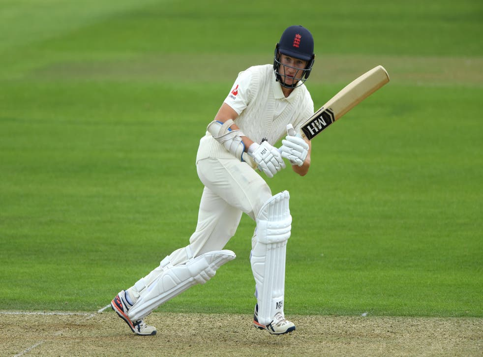 James Bracey is expected to make his Test debut for England this week (Stu Forster/PA)