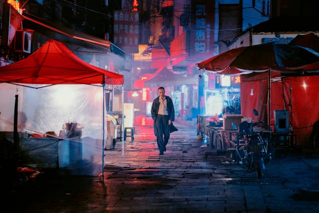 <p>'Long Day's Journey into Night', a dream-like Chinese drama showing at the Barbican</p>