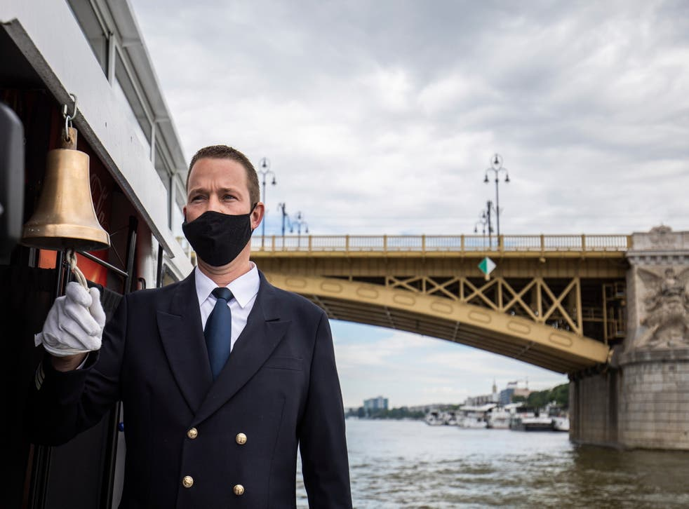 Hungary Capsized Boat Anniversary