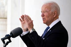 Biden to honor forgotten victims of Tulsa race massacre