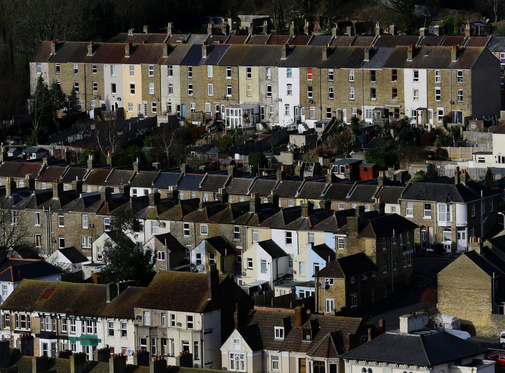 <p>House prices have gone up in nations around the world</p>