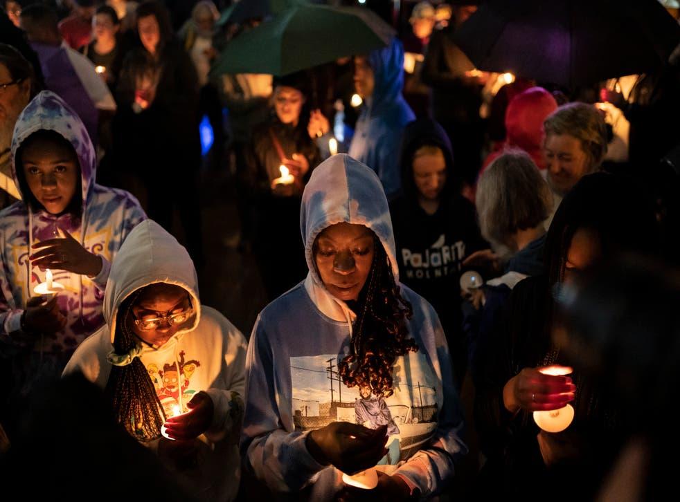 APTOPIX Tulsa Massacre
