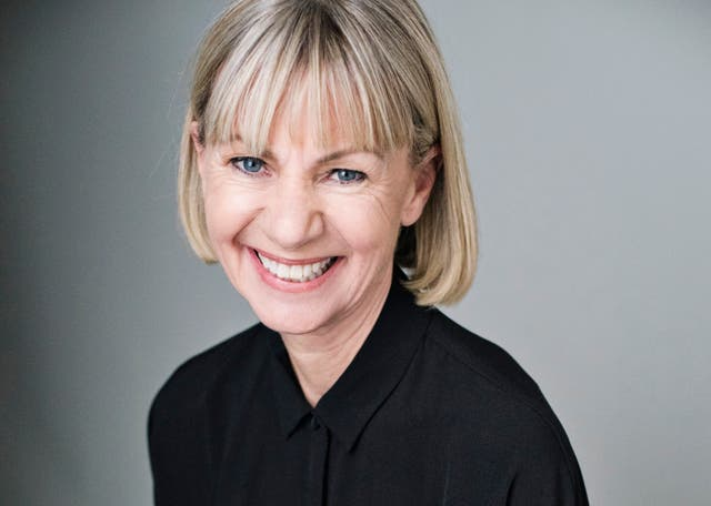 <p>Bestselling author Kate Mosse (Ruth Crafer/PA)</p>