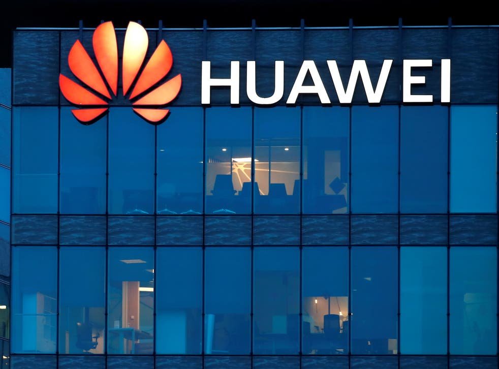 <p>In Europe, Britain and Sweden have banned Huawei equipment </p>