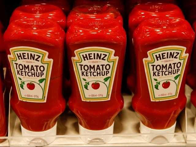 <p>The plan to make Heinz tomato ketchup in the UK would be Kraft Heinz's biggest manufacturing expansion outside of North America for more than two decades</p>