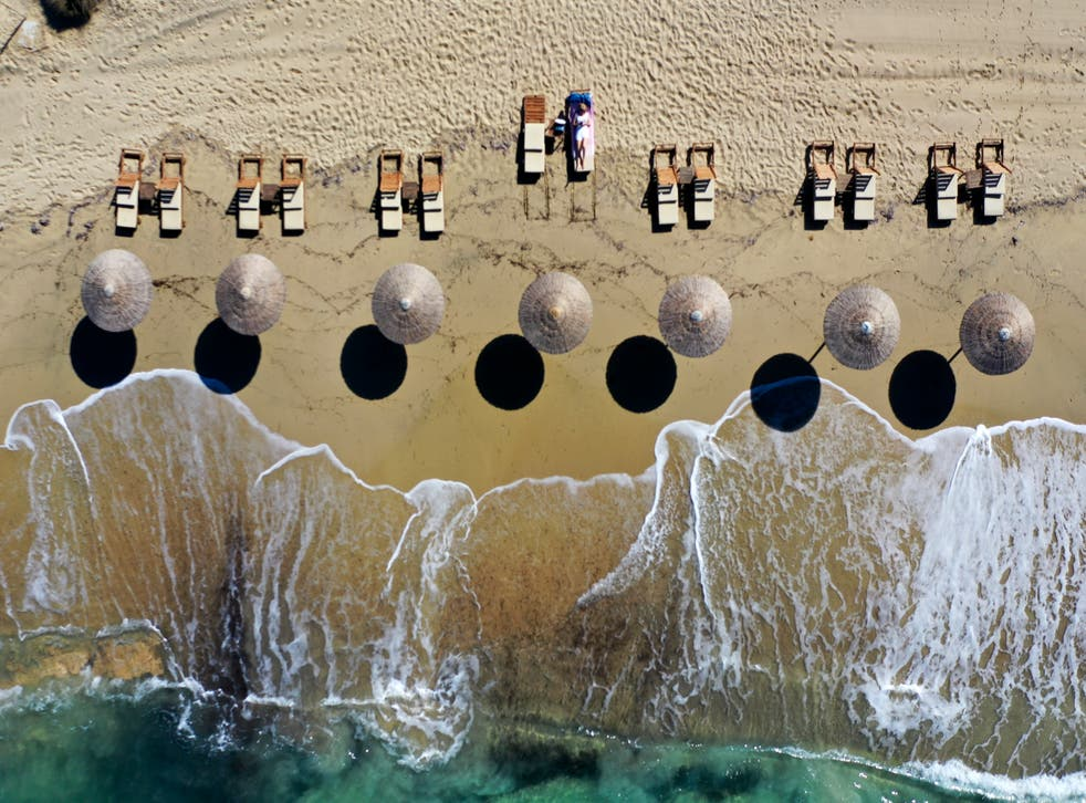 Pictures of the Week Europe and Africa Photo Gallery