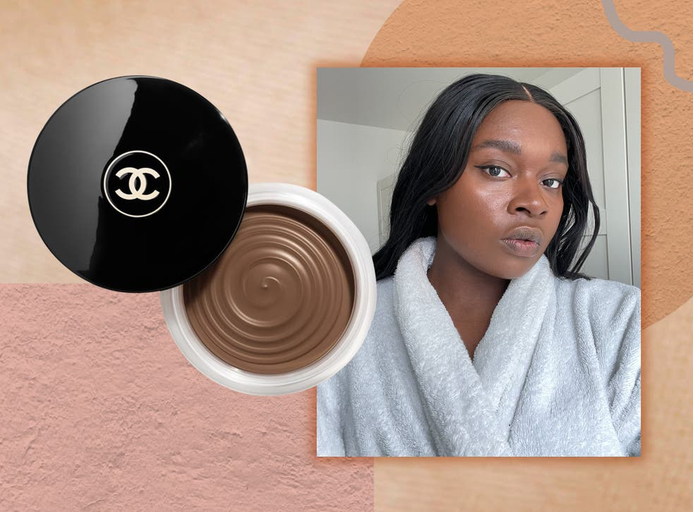 <p>An ode to a healthy, sun-kissed complexion, the new bronzing cream provides a seamless touch of colour to the skin</p>