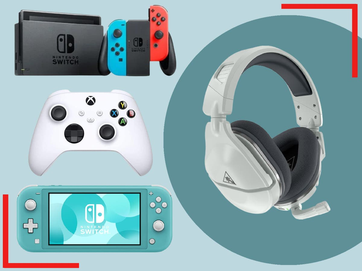 Here's how to find the best gaming deals on Amazon Prime Day