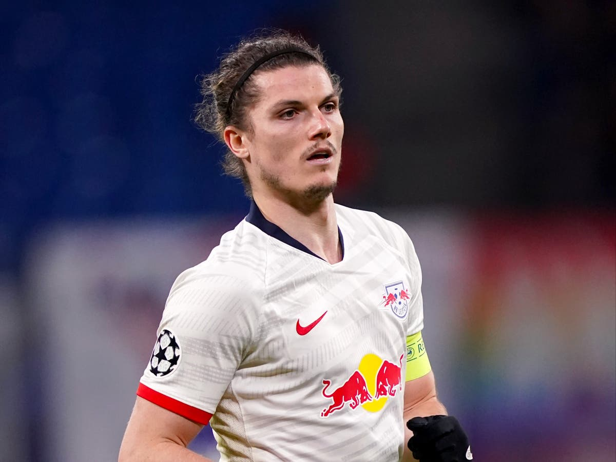 Marcel Sabitzer ignores transfer talk and focuses on life with ...