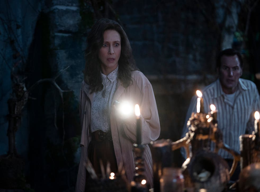 RESEÑA-THE CONJURING 3