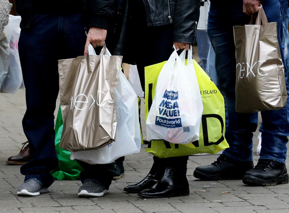 Shop prices fell by 0.6% year-on-year in May, figures show
