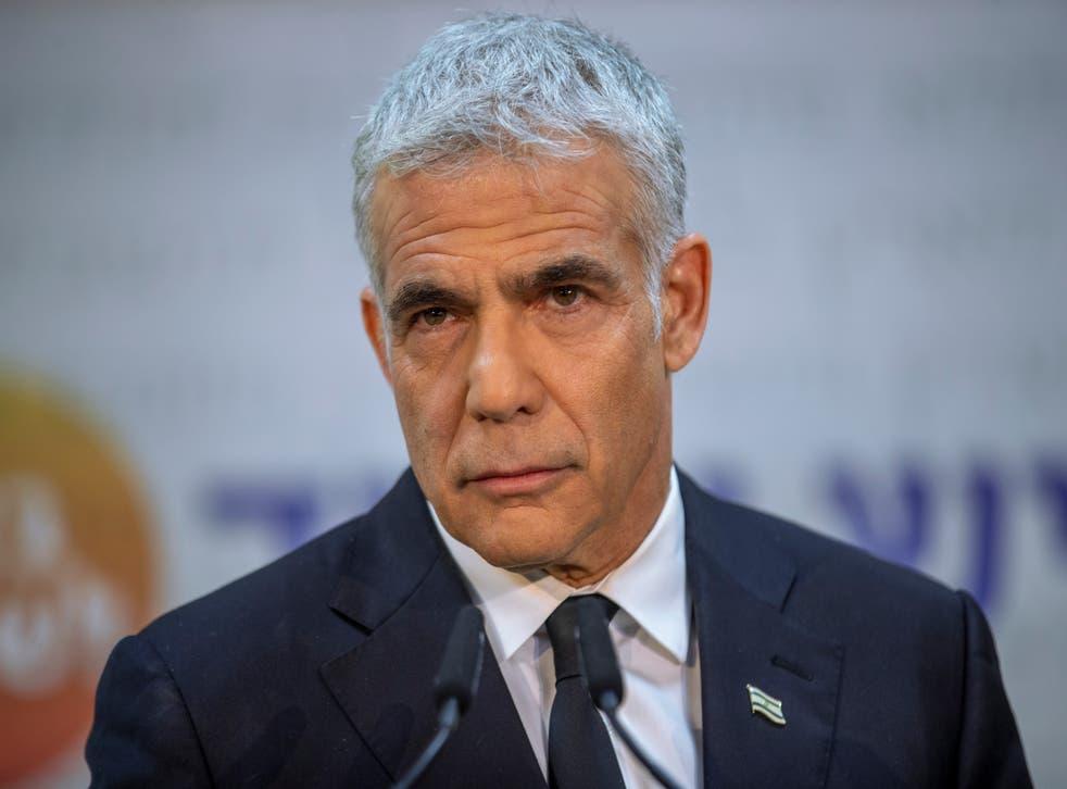 MOR-GEN ISRAEL-POLITICA