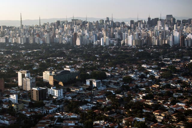 <p>Urban build-up increased by 30 per cent worldwide between 1990 and 2015, with new buildings covering an area roughly the size of Sri Lanka, says World Bank report.</p>