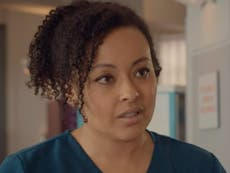 Holby City cancelled: Casualty spin-off axed by BBC after 23 years