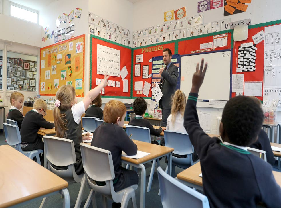<p>A small increase in the school day could make a very, very big difference</p>