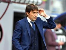Tottenham talks with Antonio Conte break down to leave club still searching