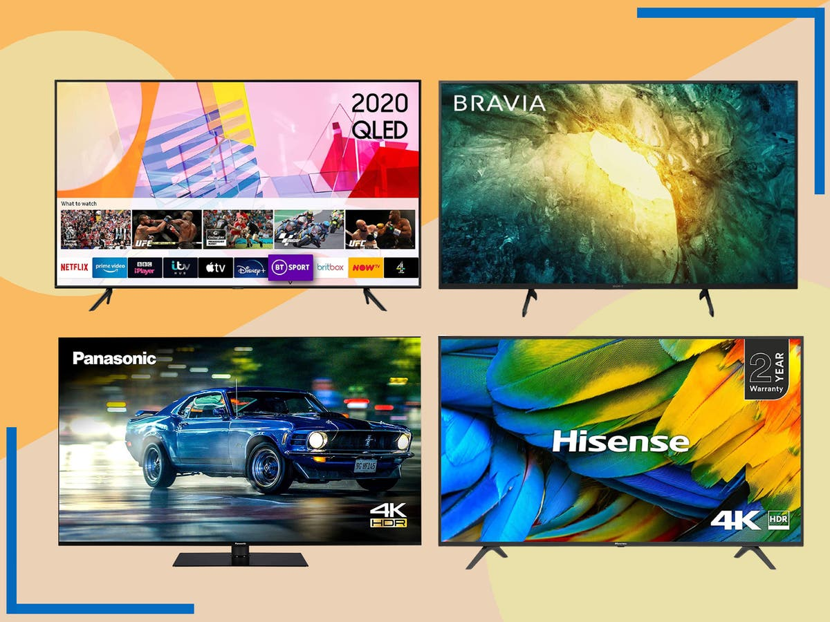 Here's what you need to know to bag a cheap TV on Prime Day