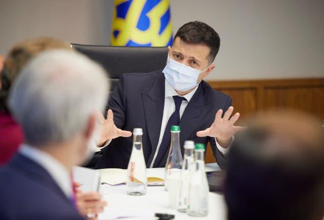 Ukraine US