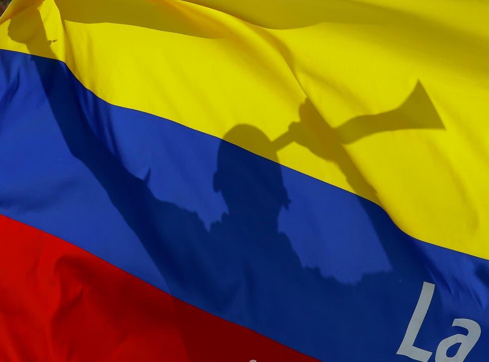 MUNDIAL PERU-COLOMBIA