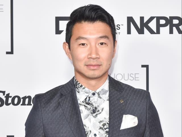<p>Liu in 2018</p>