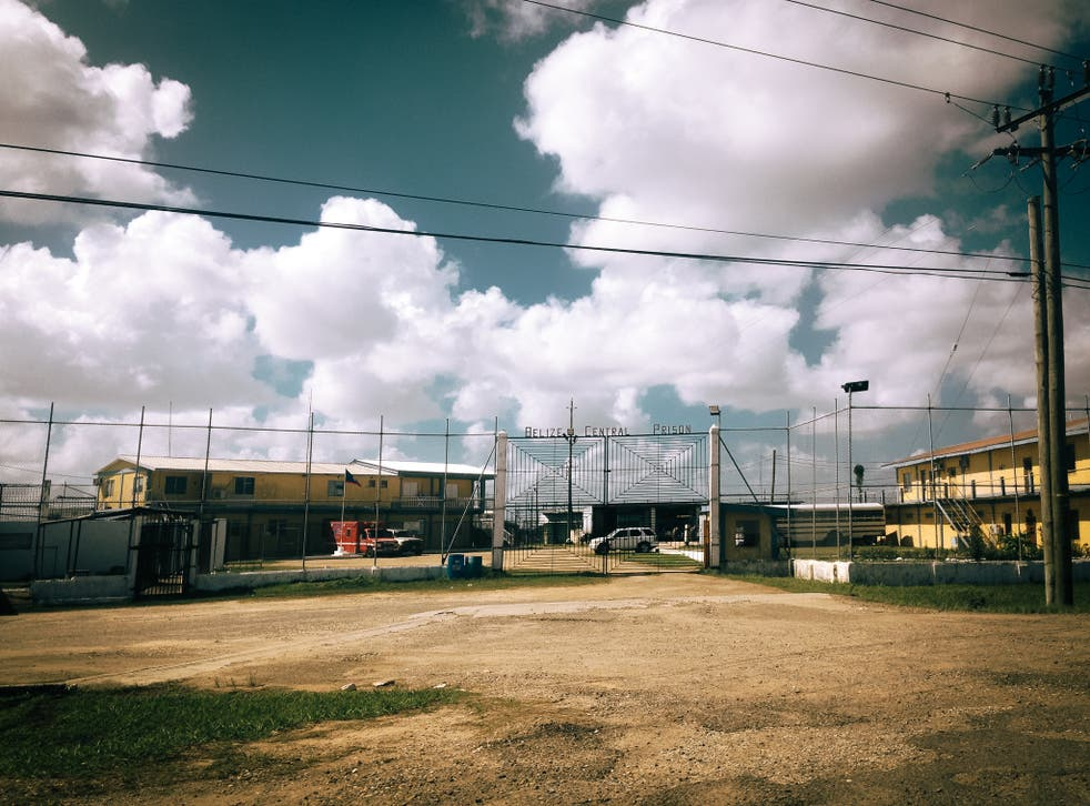 <p>Belize Central Prison holds more than 1,000 prisoners in often overcrowded and unsanitary conditions</p>