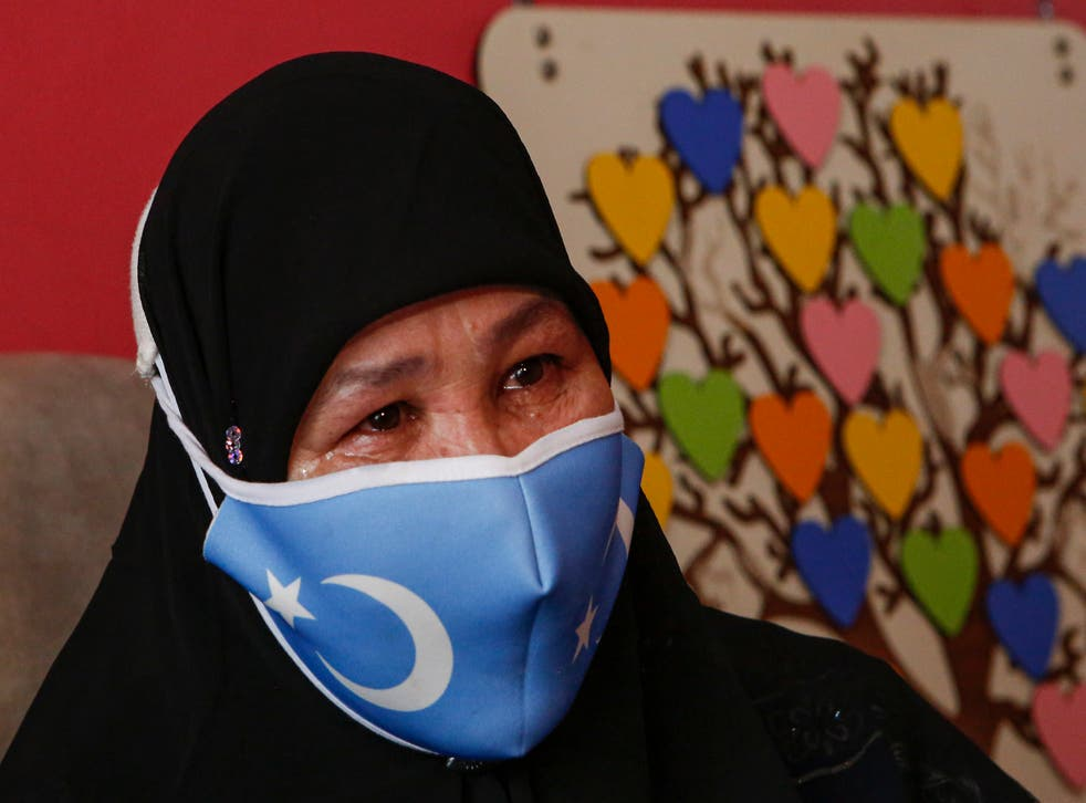 Turkey Britain China Uyghur Tribunal