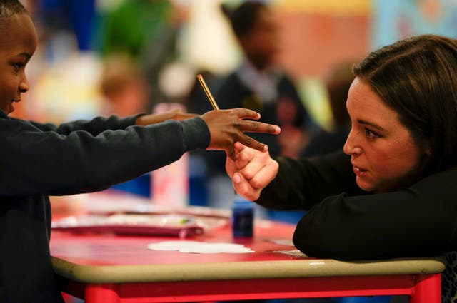 London Beyond The Pandemic-One School's Story