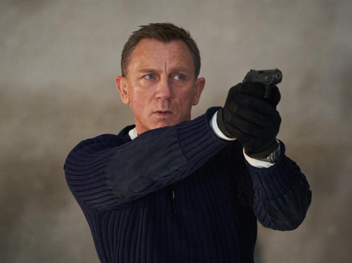 No, Mr Bond: Jeff Bezos won't be the massive 007 villain critics have suggested