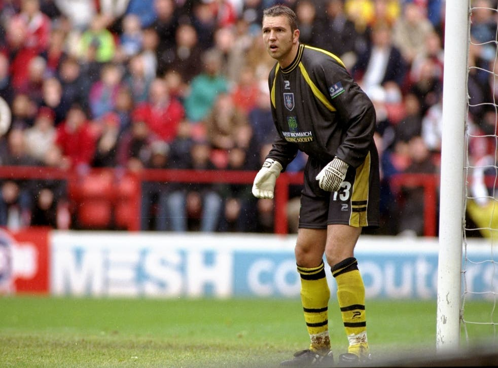 <p>West Bromwich Albion said they were 'deeply saddened'</p>