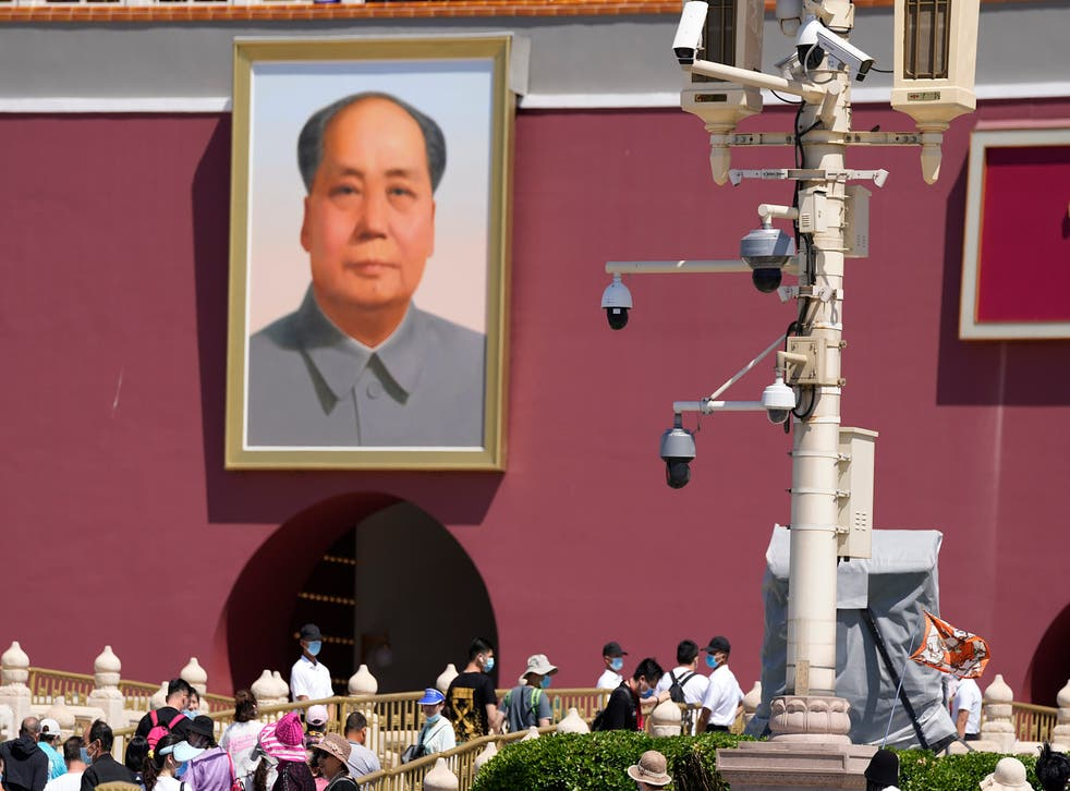 ASI-GEN HONG KONG-TIANANMEN