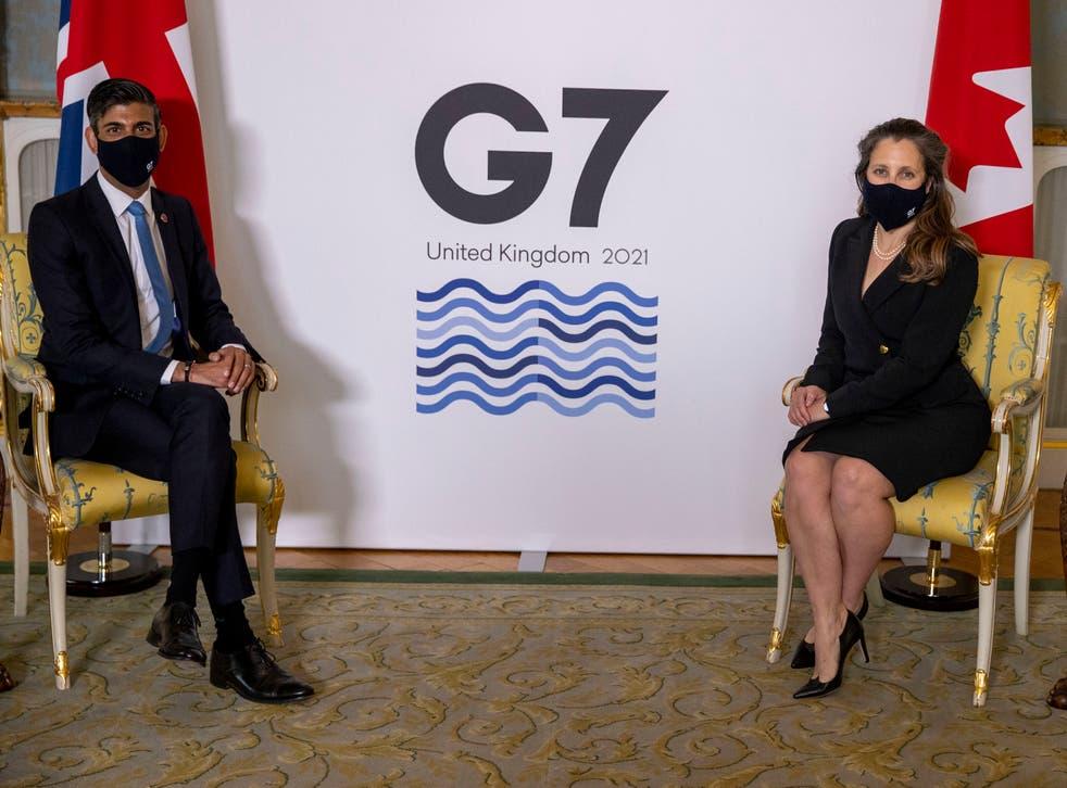 G7-ECONOMIA