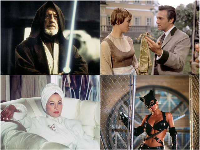 <p>Not every actor loves the parts they're best known for</p>