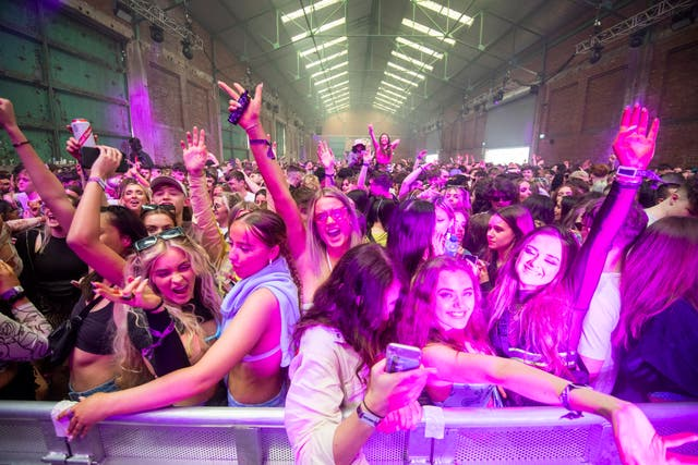 <p>Nightclubs were due to be allowed to  reopen on 21 June</p>