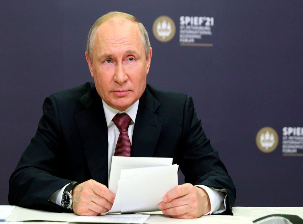 RUSIA-PUTIN