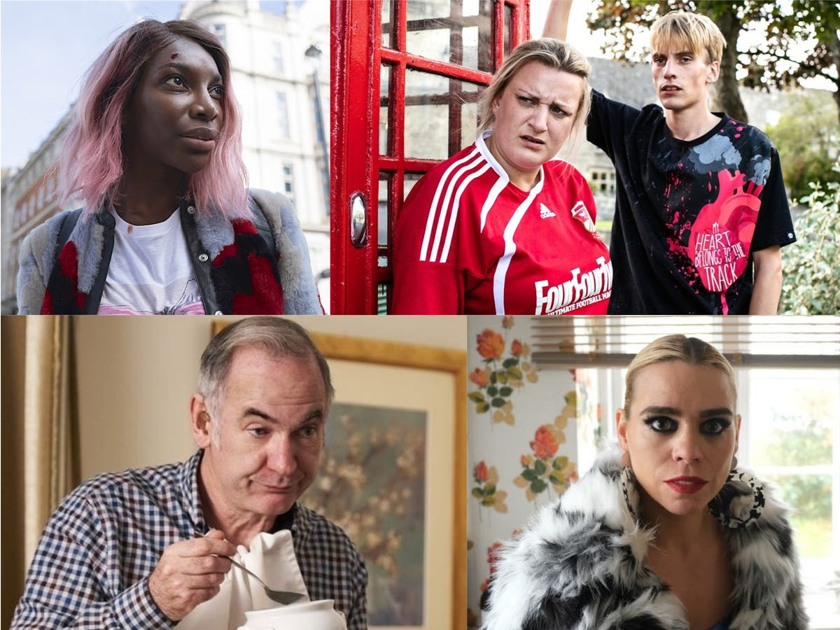 Who should win and who will win at this year's Bafta TV awards