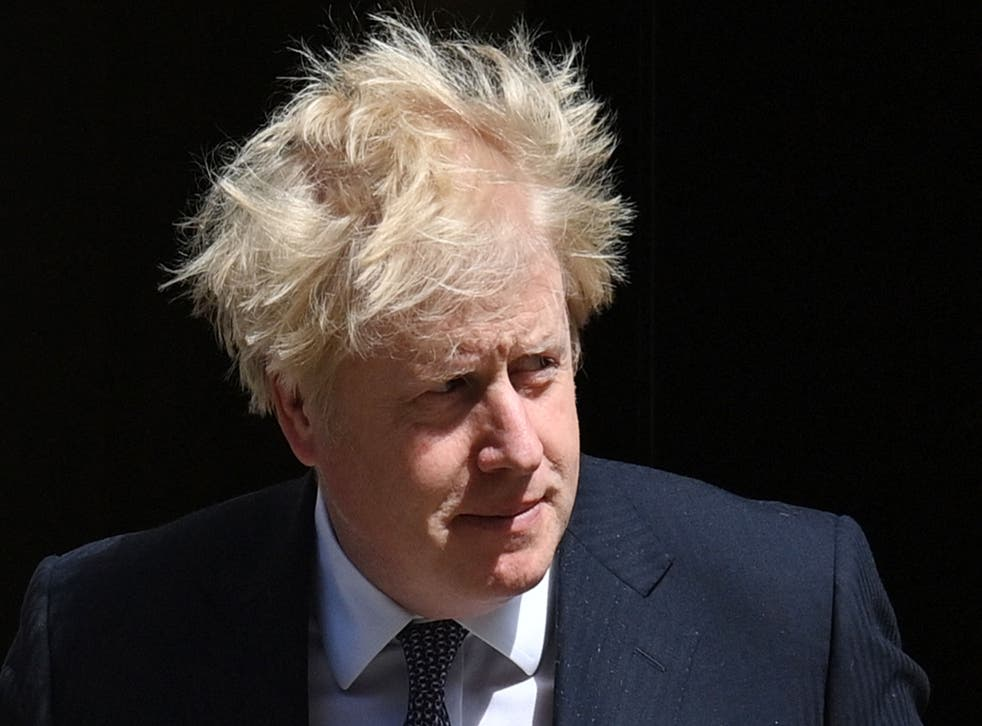 <p>Can't touch this: Johnson's government seems immune from accusations of cronyism and sleaze</p>