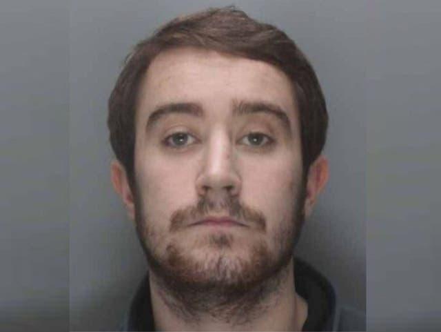 <p>Jordan Talbot used the handle 'LittleNev' while running the drug dealing operation on Encrochat</p>